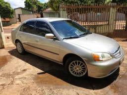Honda Civic - 2001