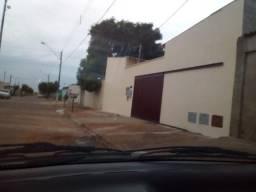 Barracão Residencial Rio Verde