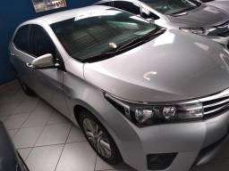 Corolla Xei Aut - 2015