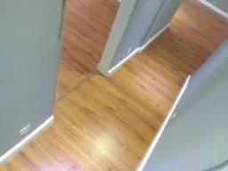 Instalar piso vinilico,laminado, rodapés.trabalho tecnico 9.4027.1615 Evandro whatts