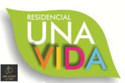 Lotes c/ RGI no Residencial Unavida, pague só depois do Carnaval!