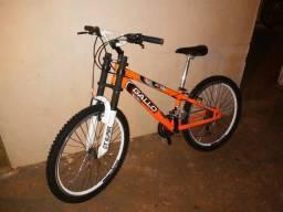 Vendo bicicleta galo