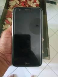 LG K10 .2017(anapolis) zero