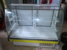 Balcão gelado 1,25 expositor