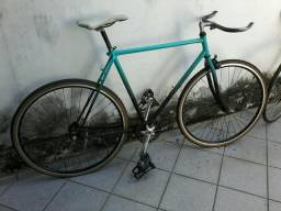 Bicicleta bike fixa/single