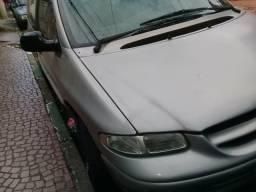 Caravan Chrysler - 2000