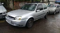 Ford Fiesta Torrando - 2001