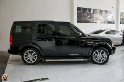 Land Rover Discovery3 2008/2008 - 2008