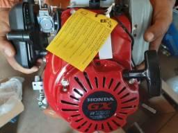 Motor Honda GXR120 NOVO