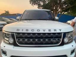 Discovery 4 s - a mais novo do brasil