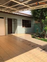Casa com 2 dormitórios à venda, 110 m² por R$ 280.000,00 - Cidade Industrial - Curitiba/PR