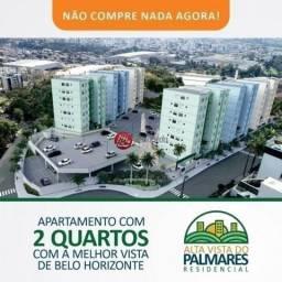 Título do anúncio: Lançamento Palmares 2 Quartos R$ 212.000,00