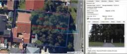Terreno à venda, 1668 m² por R$ 2.700.000,00 - Hugo Lange - Curitiba/PR