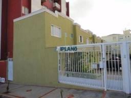 Apartamento para alugar com 1 dormitórios em Vila costa do sol, São carlos cod:2515