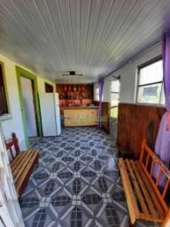 Casa com 2 dormitórios à venda, 150 m² - Jardim América - Capão do Leão/RS