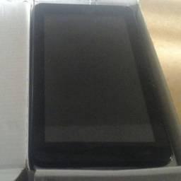 Tablet how max semi novo com carregador e caixa 230,00 pra vim buscar