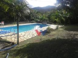 Chácara com 2 dormitórios à venda, 26917 m² por R$ 230.000,00 - Sambaqui - Morretes/PR