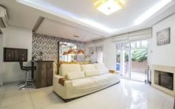 Casa de condomínio à venda com 3 dormitórios em Central parque, Porto alegre cod:2608