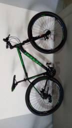 Bike 29 com 21v Marchas freio disco