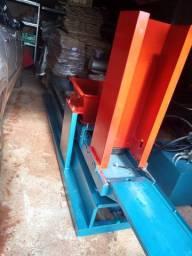 Máquina de fabricar Paver