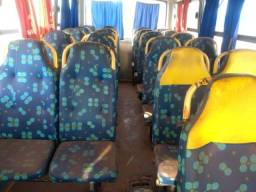 Bancos para micro ônibus