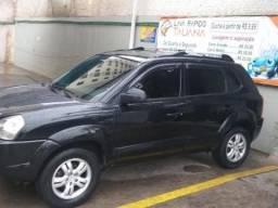 Hyundai Tucson 2.0 (Parcelamento)