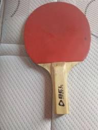 Raquete  de tênis de mesa e ping-pong