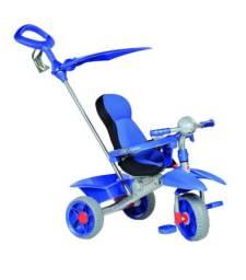 Triciclo smart Comfort