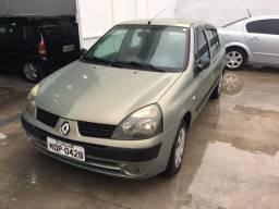 Clio Sedan 1.0 Expression