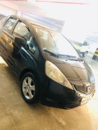 Vende-se Honda Fit 2009, manual