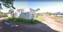 Salão à venda, 57 m² por R$ 95.000 - Vila Nova Campo Grande - Campo Grande/MS