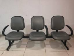 Longarinas / Cadeiras