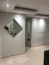 Transferência lindo Ap decorado no Ciudad de Vigo