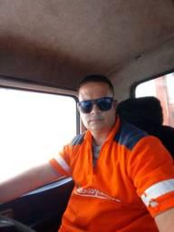 Motorista CNH AE