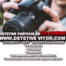 #DETETIVE PARTICULAR#DETETIVE VITOR 24 HORAS