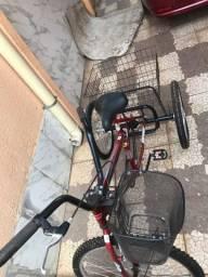 Bicicleta / Triciclo