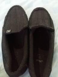Sapato masculino 44 DC Original