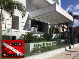 Ed. Baía Blanca Alto Padrão do Batista Campos 253 m2 Mobiliado