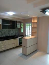 Lindo sobrado de 2 dormitórios- Vila Flora Hortolândia