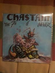 Chastain - The 7th Of Never - LP Vinil - Heavy Metal