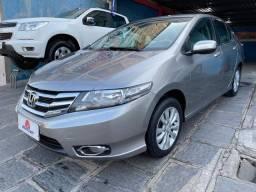 Honda City 2013 LX 1.5 Completo. Extra