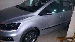 Volkswagen Fox Run 1.6 Flex 8V 5P