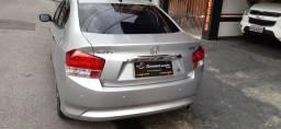 Honda cit Exl 1.5 autômatico segundo dono impecável baicho km