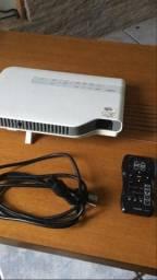 Projetor Slim Casio XJ-250V