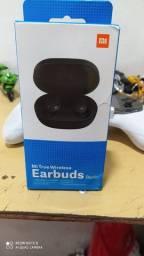 Vendo xiaomi earbuds