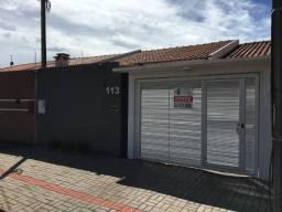 Casa Semi Mobiliada no Jardim Menegazzo R$ 195.000,00