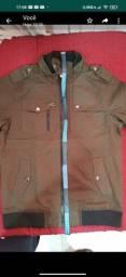 Jaquetas meia estação