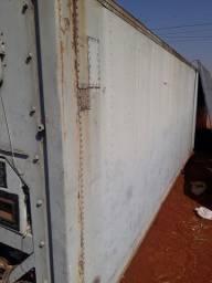 Contêiner refrigeração de 12 metros