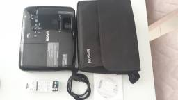 Projetor Epson PowerLite S18+ (semi novo)