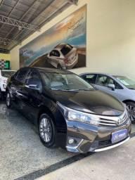 Toyota Corolla XEI 2.0 Aut. Extra